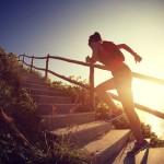 Tiga Kesalahan Olahraga Saat Bulan Puasa