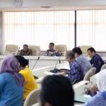 Pemprov sampaikan LKPJ Kepala Daerah kepada DPRD Provinsi Lampung