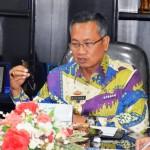 Januari 2018, Pemprov Lampung lakukan ground breaking pembangunan observatorium teropong bintang di Tahura