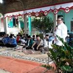 Gubernur Ridho: Kemajuan Provinsi Lampung Sumbangan Kabupaten dan Kota