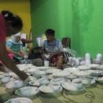 Tradisi Makan Bersama Saat Awal Ramadhan di Yogyakarta…