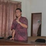 Romo Dr. Adrianus Sunarko OFM Jadi Uskup Keuskupan Pangkalpinang