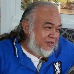 Pastor Chito Disandera Kelompok Maute