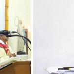 Presiden KOPTARI Jadi Uskup