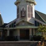 Tahbisan Diakon di Ledalero