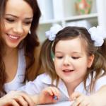 Ini Tips Mudah Mendidik Anak Sejak Usia Dini