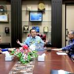 Gubernur Ridho: Hari Kopi Internasional 2017 Angkat Kopi Lampung