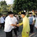 Gubernur Lampung Minta Metro Ambil Untung dari Jalan Tol Trans Sumatera