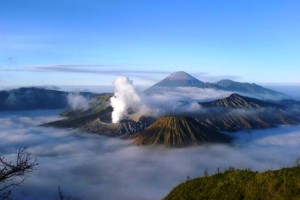 Gunung Bromo. Foto : http://www.yoshiwafa.com