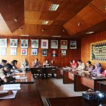 Pemprov Lampung Terima Komisi B DPRD Provinsi Riau