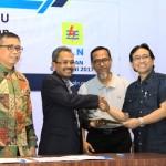 Listrik Seluruh Desa di 2019, PLN Gandeng Universitas Lampung