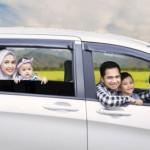 Kiat Mudik Pakai Mobil Rental