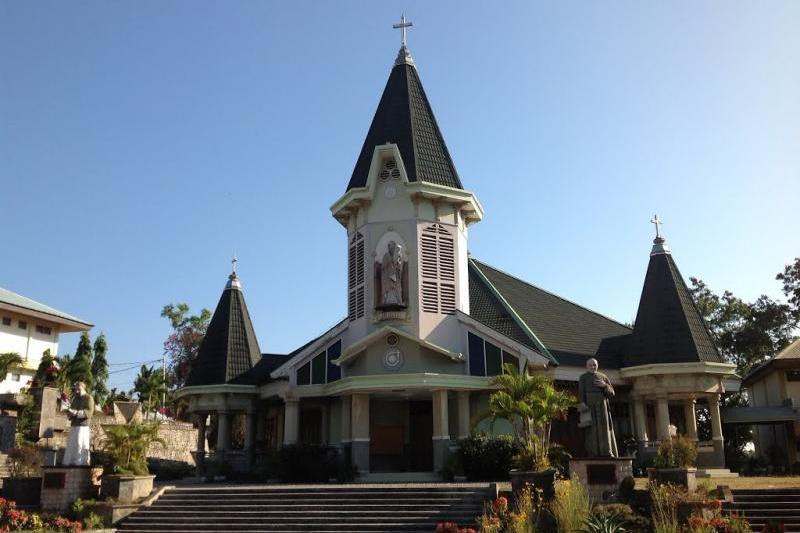Seminari Tinggi Ledalero