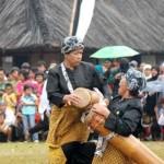 Jokowi: Orang Sunda, Sampurasun…