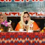 Pemprov Lampung Mantapkan Persiapan Pelaksanaan Hari Keluarga Nasional ke XXIV Tahun 2017