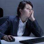 Santai Saja, Inilah yang akan Terjadi pada Tubuh Kita Jika Bekerja Terlalu Keras Menurut Studi Terbaru