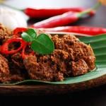 Rendang Kembali Jadi Makanan Terlezat di Dunia 2017