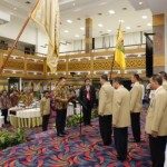 Gubernur Kukuhkan IKA Pendidikan Tinggi Kepamongprajaan Lampung