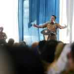 Gubernur Ridho Kucurkan 11,2 Miliar untuk Renovasi dan Pembangunan Kelas SMA