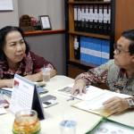 Pemerintah Provinsi Lampung Gelar Audiensi Dengan APPSINDO dan APKLI