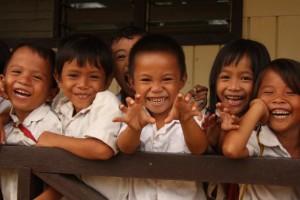 Anak-anak. Foto : http://intisari.grid.id