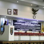 Pendapatan Asli Daerah Provinsi Lampung Tercapai 86,46%