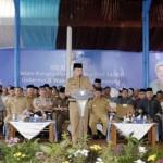 Gubernur Apresiasi Kekompakan Bupati dan Wali Kota Membangun Lampung