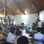 Perpasgelar ke-III Keuskupan Tanjungkarang Hari Kedua Diwarnai Panorma Paroki