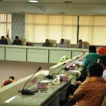 Provinsi Lampung Mendapat Kunjungan Kerja dari Komisi D DPRD Provinsi Jawa Timur