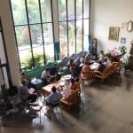Lima Pilar Gereja Didiskusikan pada Perpasgelar ke-III Kesukupan Tanjungkarang