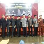 Ridho Ficardo : Posko Perguruan Paku Banten Indonesia segera terbentuk