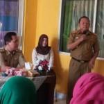 Dinsos Lampung Menggelar Bimtek Pengelola Kube Fm di Kabupaten Lampung Utara