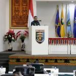 Setuju Pertanggungjawaban APBD, DPRD Lampung Apresiasi Pertumbuhan Ekonomi