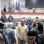 Provinsi Lampung Kini Punya Perda Cegah Korupsi Pengadaan Barang/Jasa
