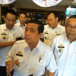 Gelar Bimtek, Pemprov Tanamkan Pemeliharaan Jalan di Lampung