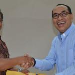 Sekretaris Komisi Seminari KWI Baru