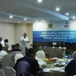 Mulai November, Randis Pemprov Lampung dan Angkot Pakai Bahan Bakar Gas