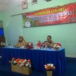 Dinas Ketahanan Pangan Provinsi Lampung Evaluasi Program PUPM Semester I Tahun 2017