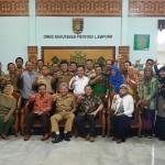 Kayu Rakyat Potensi Naikkan Ekonomi Lampung