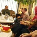 Gubernur Minta Warga Lampung di Bandung Tetap Kompak