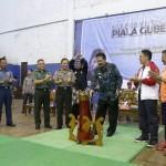 Kejuaran pencak silat Remaja dan dewasa Piala Gubernur Tahun 2017