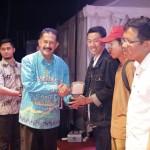 Berikut Pemenang Lomba Cipta Puisi Nasional Krakatau Award 2017
