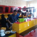 I Am Geprek Bensu kini hadir di Bandar Lampung