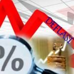 Koreksi Tarif Angkutan dan Harga Pangan Sebabkan Deflasi Juli 2017