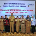 Lindungi Perempuan di Konflik Sosial, Kementerian ini Apresiasi Gubernur Ridho