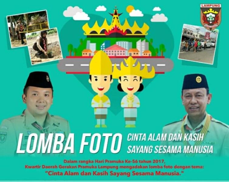 Lomba Foto Kwarda Lampung