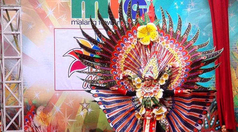 Horee...Malang Flower Carnival Siap Digelar 10 September 2017