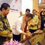 Lampung Miliki Gelanggang Olahraga Mahasiswa Terbaik di Indonesia