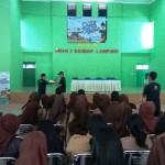 Kanwil DJB Lampung-Bengkulu Menggelar Edukasi Pajak Bertutur