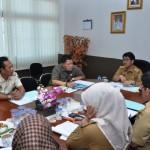 Pemprov Lampung Rancangan Perda Retribusi